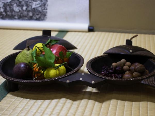 川崎大師お茶会2