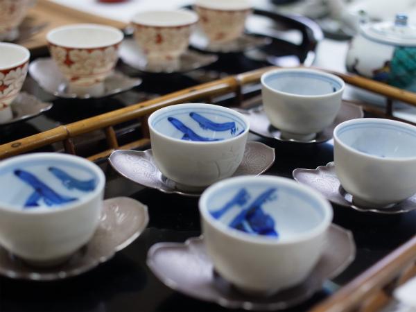 三溪園お茶会9