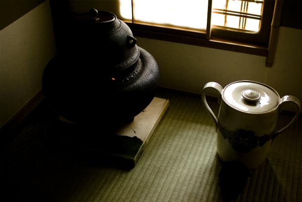 ランドマークお茶会11