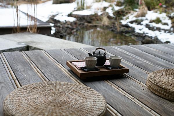 観環居茶会10