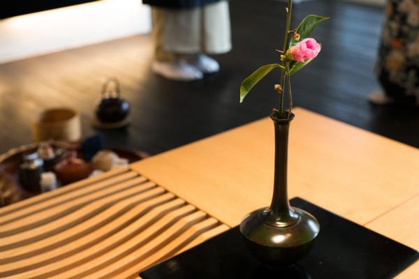 観環居茶会3