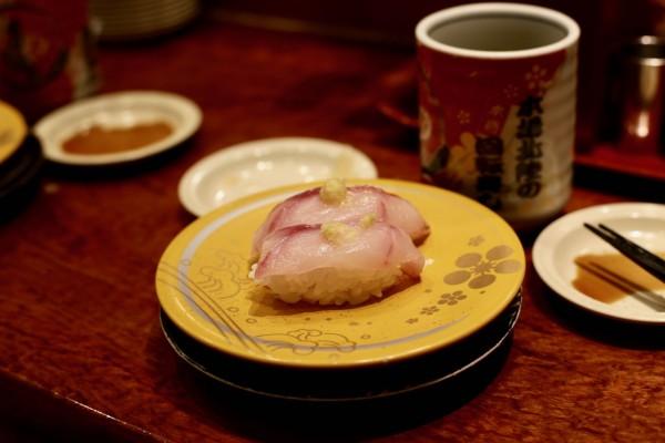 もりもり寿司2017824 - 1 / 11 (8)