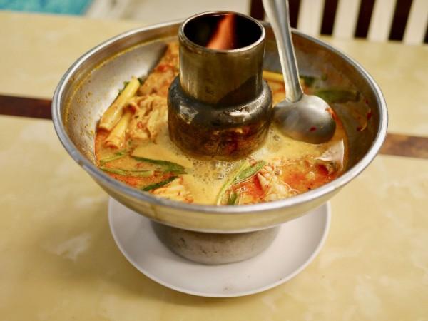 Moom Aroi Seafood Restaurant10