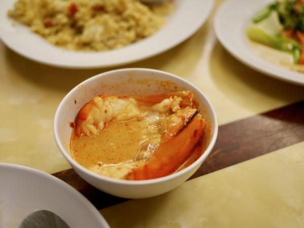 Moom Aroi Seafood Restaurant11