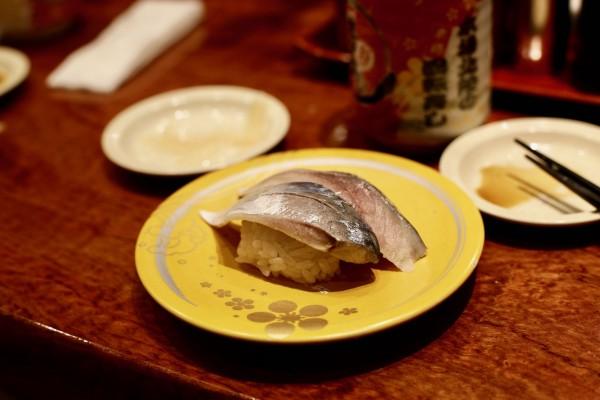 もりもり寿司2017824 - 1 / 11 (2)