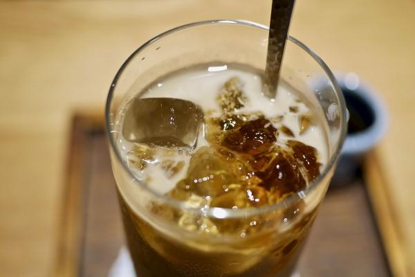 CAFFÈ SOLARE Tsumugi_20180902 - 5 / 6