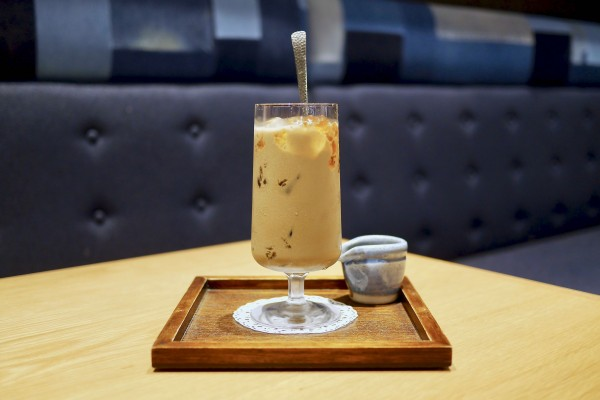 CAFFÈ SOLARE Tsumugi_20180902 - 3 / 6