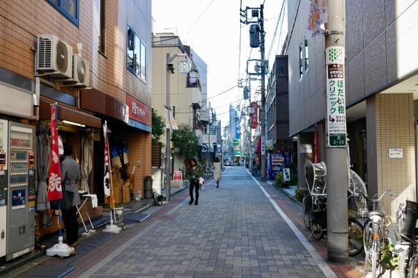 芝の寿堂_20190122 - 1 / 15